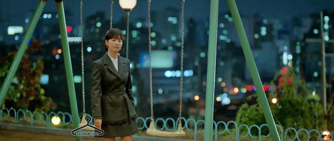 Với 4 tips diện đồ ai cũng học được, Song Hye Kyo vừa hóa nữ thần công sở lại cưa đổ trai trẻ trong Encounter - Ảnh 12.