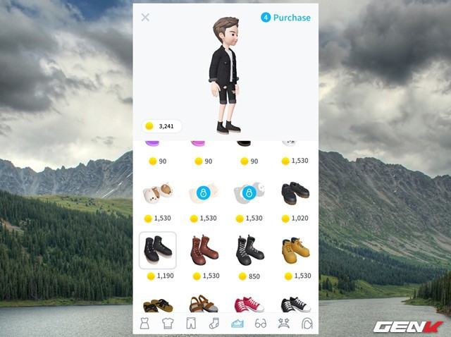 Thử chơi mạng xã hội 3D độc lạ khác hẳn Facebook: Thoải mái tạo avatar, lên đồ xúng xính cho nhân vật - Ảnh 12.