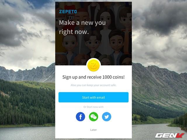 Thử chơi mạng xã hội 3D độc lạ khác hẳn Facebook: Thoải mái tạo avatar, lên đồ xúng xính cho nhân vật - Ảnh 3.