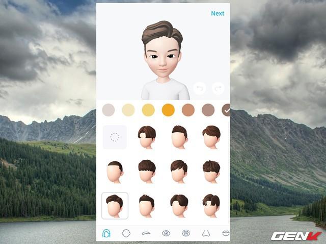 Thử chơi mạng xã hội 3D độc lạ khác hẳn Facebook: Thoải mái tạo avatar, lên đồ xúng xính cho nhân vật - Ảnh 7.