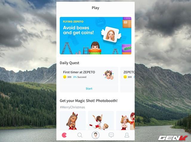 Thử chơi mạng xã hội 3D độc lạ khác hẳn Facebook: Thoải mái tạo avatar, lên đồ xúng xính cho nhân vật - Ảnh 10.
