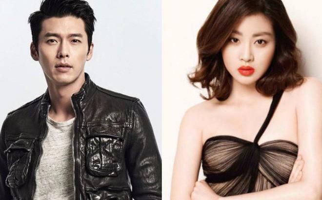 Chuyện như đùa: Sáng lộ ảnh với Son Ye Jin, chiều Hyun Bin bị Dispatch tung tin hẹn hò với tình cũ Kang Sora? - Ảnh 2.