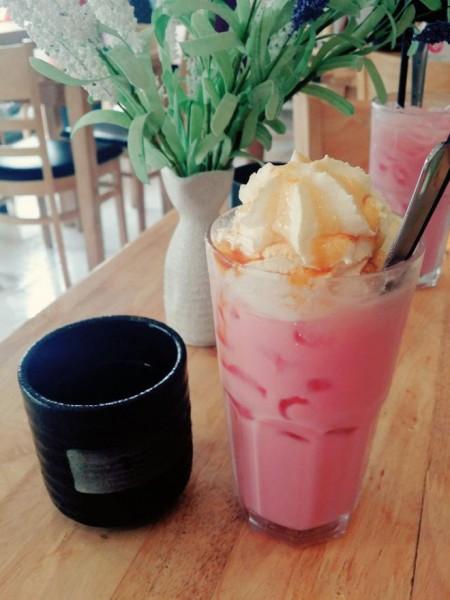 sakura-latte