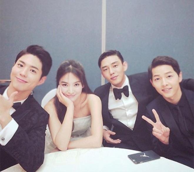 Song Joong Ki - Song Hye Kyo dính tin đồn ly hôn, dân mạng hoang mang tột độ và liên tục réo gọi 2 cái tên - Ảnh 6.