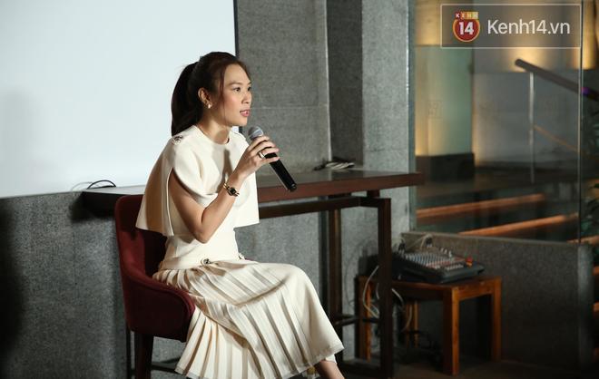 Mỹ Tâm thừa nhận làm đạo diễn kiêm biên kịch phim Chị Trợ Lý Của Anh - Ảnh 2.