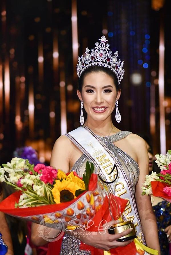 Trao nhầm á hậu, chung kết Miss Global 2019 thành trò hề quốc tế: Luộm thuộm hơn cả Miss Universe 2015!