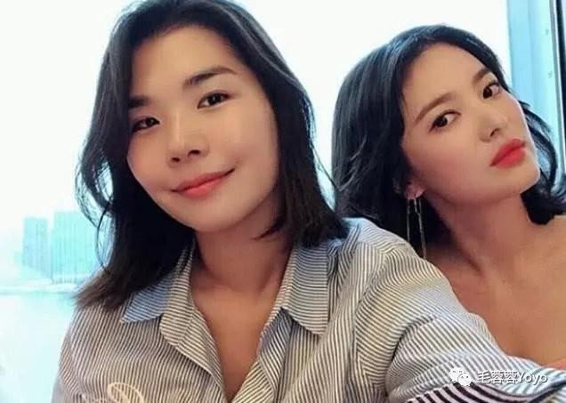 Báo Trung tung bằng chứng Song Hye Kyo cạch mặt bạn thân sau khi bắt quả tang Song Joong Ki ngoại tình  - Ảnh 3.