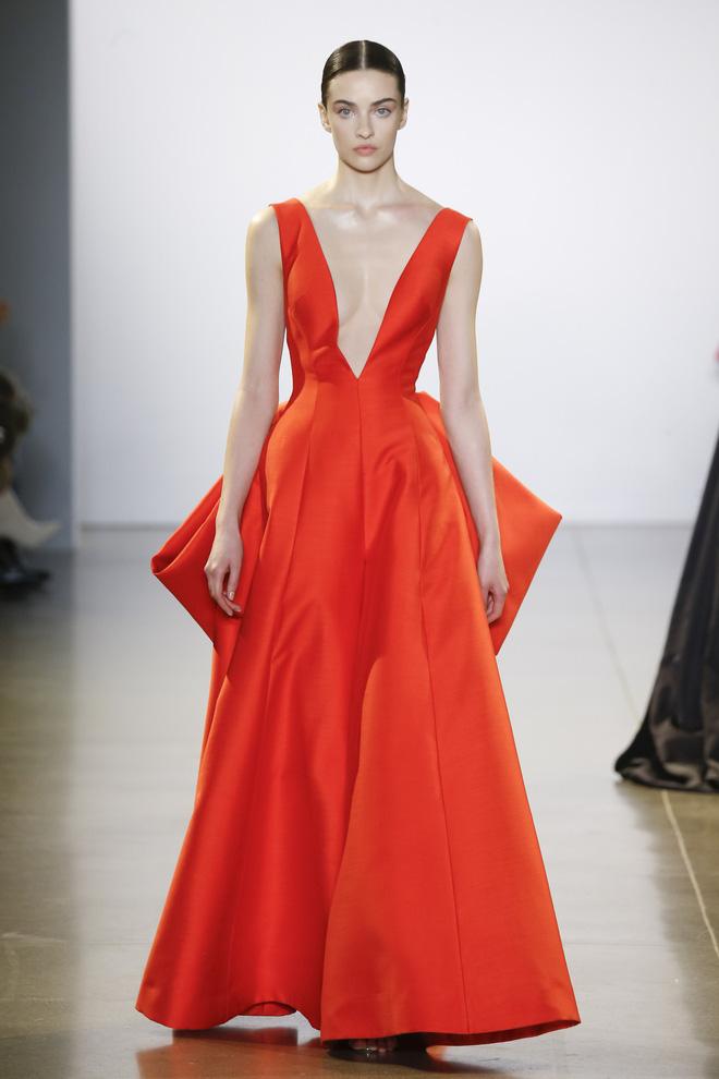 """Công Trí và """"Cuộc dạo chơi của những vì sao"""": Đẳng cấp chẳng kém bất kỳ nhà mốt nào tại New York Fashion Week! - Ảnh 5."""