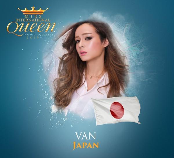 Lật tung profile các đối thủ hiện có của Nhật Hà, Miss International Queen 2019 thật sự khắc nghiệt!