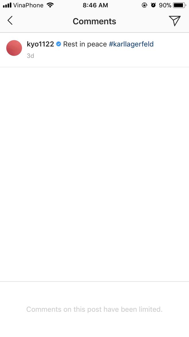 Song Hye Kyo bất ngờ khóa bình luận trên Instagram, chuyện gì đang xảy ra? - Ảnh 2.