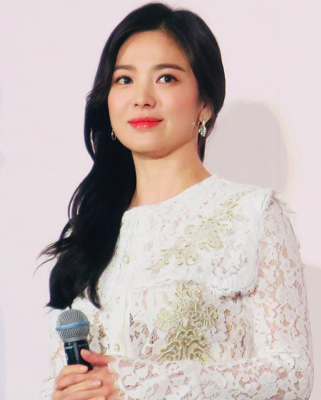 Song Hye Kyo bất ngờ khóa bình luận trên Instagram, chuyện gì đang xảy ra? - Ảnh 4.