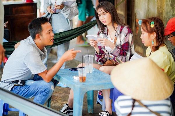 Chỉ vài lời kêu gọi khán giả ngừng tẩy chay phim mới của Ngọc Trinh, Hoa hậu Đặng Thu Thảo bị ném đá không ngẩng nổi mặt-2
