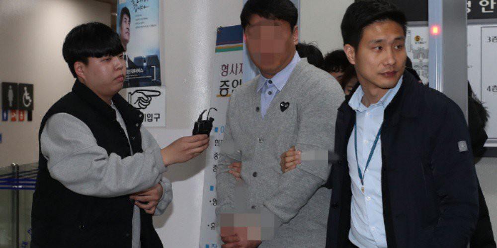 Ăn hối lộ 400 triệu của club Burning Sun do Seungri từng quản lý, cựu cảnh sát đã chính thức bị bắt giữ - Ảnh 1.