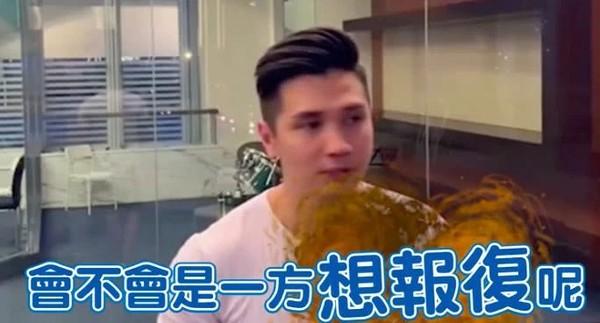 Bạn thân của Huỳnh Tâm Dĩnh tiếp tục tố cáo: Trịnh Tú Văn và Hứa Chí An cho phép đối phương ra ngoài ăn vụng ảnh 8