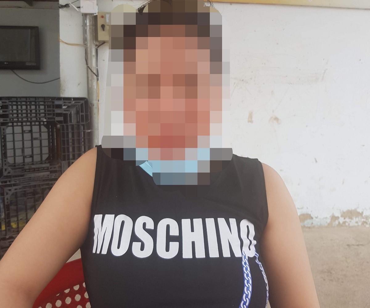 Đồng Nai: Một công an viên bị tố ép 2 cô gái quan hệ tình dục - Ảnh 1.
