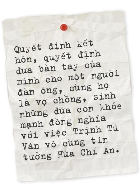 Hứa Chí An 7 lần quỳ cầu hôn Trịnh Tú Văn vẫn ngoại tình: Gần 30 năm yêu cũng chẳng bằng 16 phút ái ân cùng Á hậu?-6