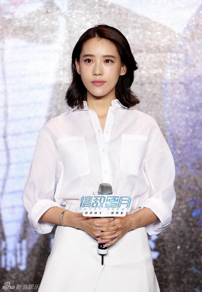 Mỹ nhân Hoa ngữ bị đuổi khỏi thảm đỏ LHP Cannes 2019: Hóa ra là a hoàn của Cao Quý Phi trong Diên Hi Công Lược-5