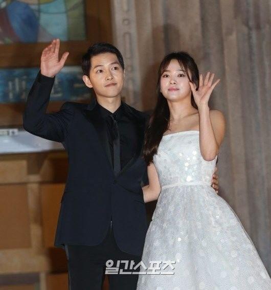 Nguyen nhan Song Hye Kyo - Song Joong Ki ly hon hinh anh 1