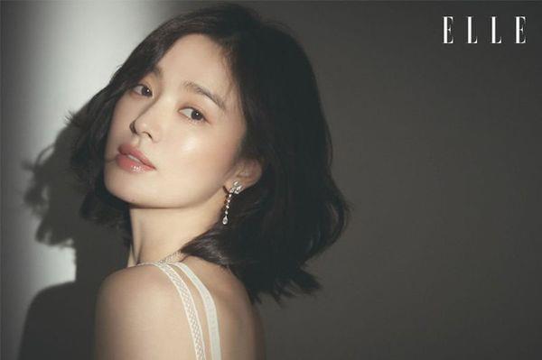 Nguyen nhan Song Hye Kyo - Song Joong Ki ly hon hinh anh 2