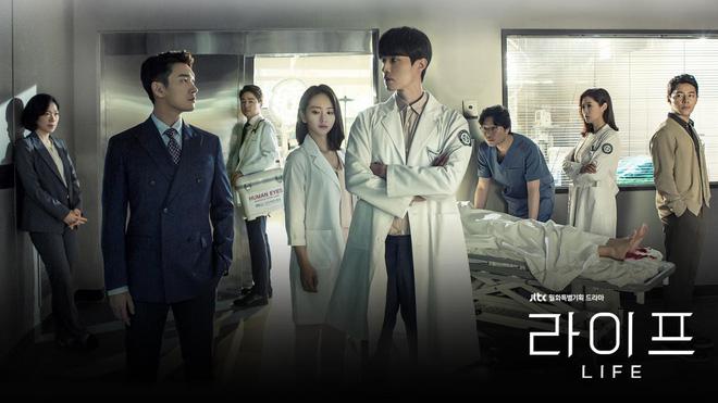 Tình cũ Lee Dong Wook sẽ đóng cặp cùng Ji Chang Wook, netizen cảm thán: chắc kiếp trước cứu cả thế giới?  - Ảnh 2.