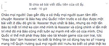 Twist bự của Về Nhà Đi Con: Bảo chính là Rooster nhưng lại bị... mất trí nhớ - Ảnh 1.