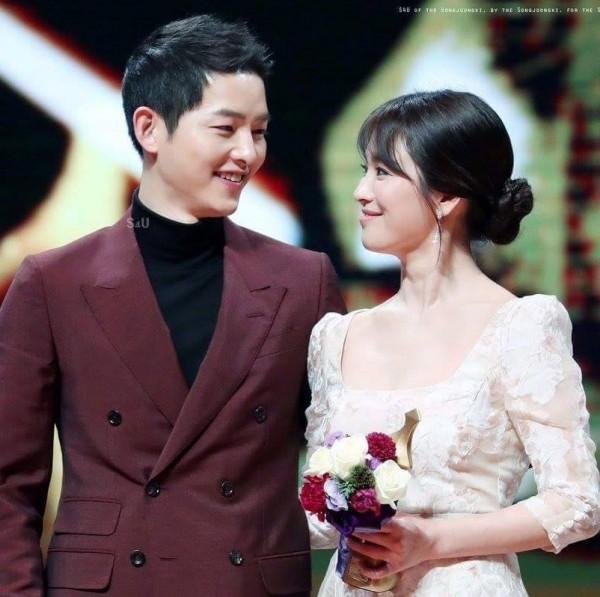 Nhìn lại nguyên nhân dẫn đến Song Hye Kyo - Song Joong Ki ...