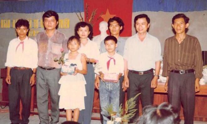 Ông Trần Bắc Hà và khối tài sản gia đình khổng lồ ở Bình Định - ảnh 1