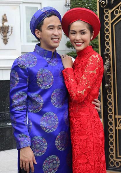 Tăng Thanh Hà lần đầu công khai ảnh cưới cách đây 7 năm - 4