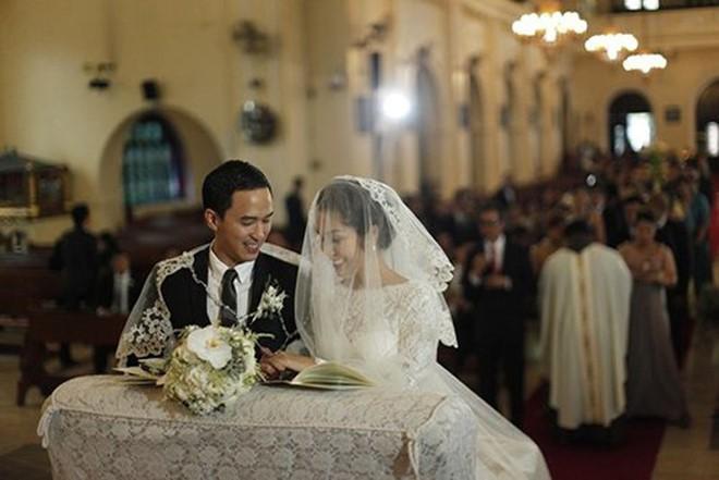 Tăng Thanh Hà lần đầu công khai ảnh cưới cách đây 7 năm - 5