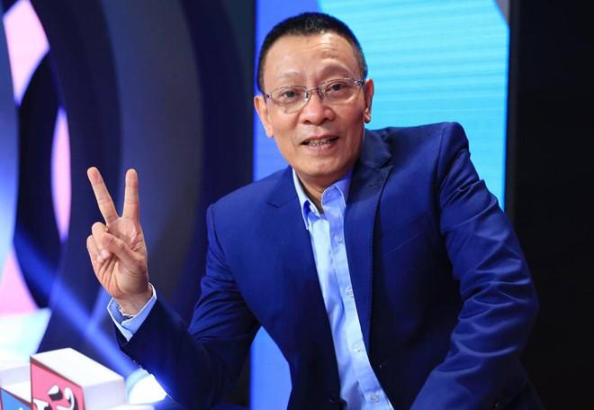 Sau 2 nam thoi chuc truong ban VTV3, MC Lai Van Sam phu song ra sao? Hinh anh 1