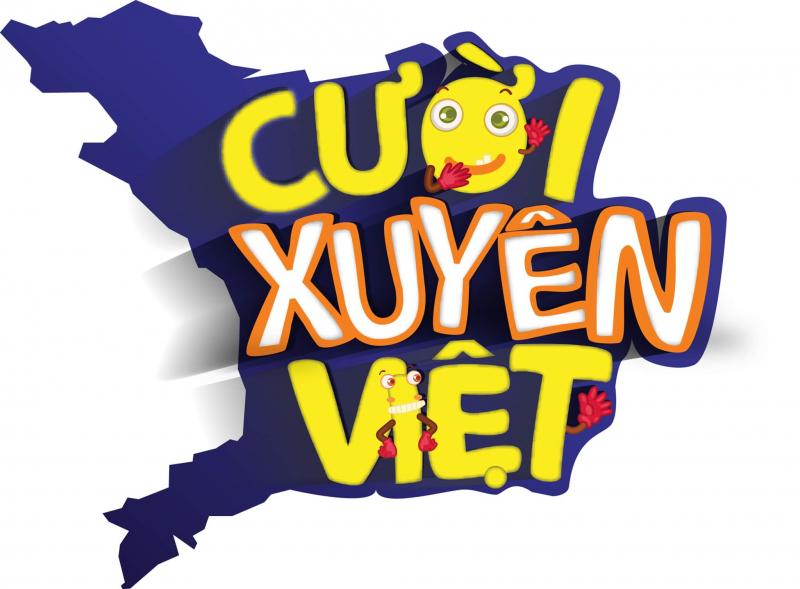 Game Show Cười xuyên Việt