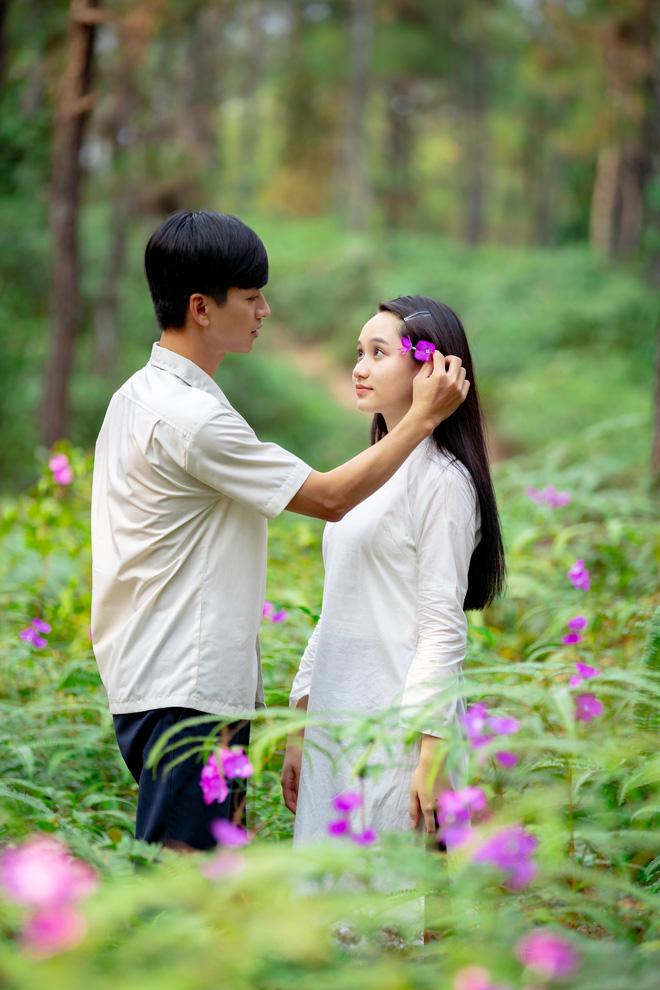 """Review cực nóng Mắt Biếc: Phim Nguyễn Nhật Ánh hay nhất từ trước đến nay, phát hiện mới của điện ảnh Việt gọi tên """"Trần Nghĩa"""" - Ảnh 2."""