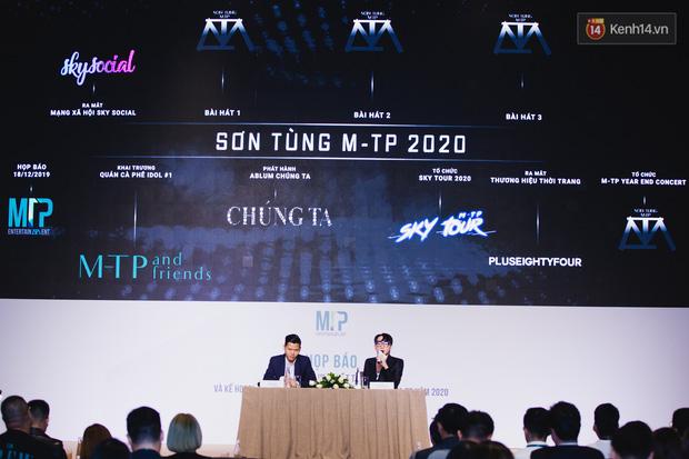Đăng ký KPI quá khủng cho 2020, Sơn Tùng M-TP có làm khán giả lo lắng và hoài nghi? - Ảnh 4.