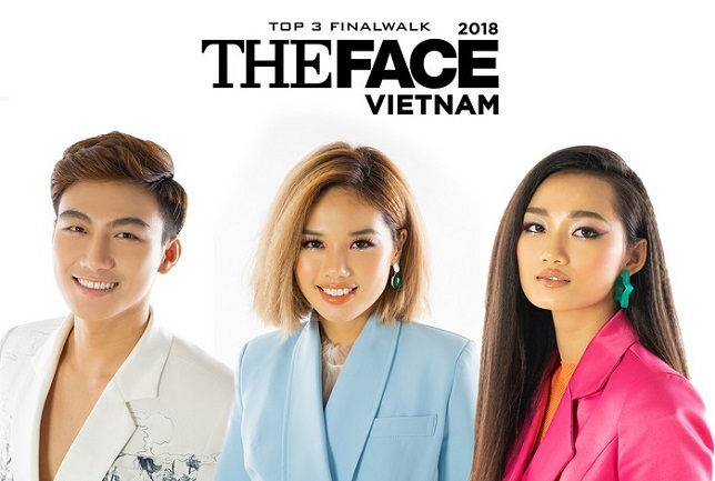 Game Show The Face Vietnam