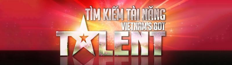 Game Show Tìm kiếm tài năng Việt