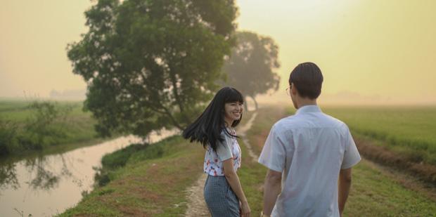 Review cực nóng Mắt Biếc: Phim Nguyễn Nhật Ánh hay nhất từ trước đến nay, phát hiện mới của điện ảnh Việt gọi tên Trần Nghĩa - Ảnh 7.