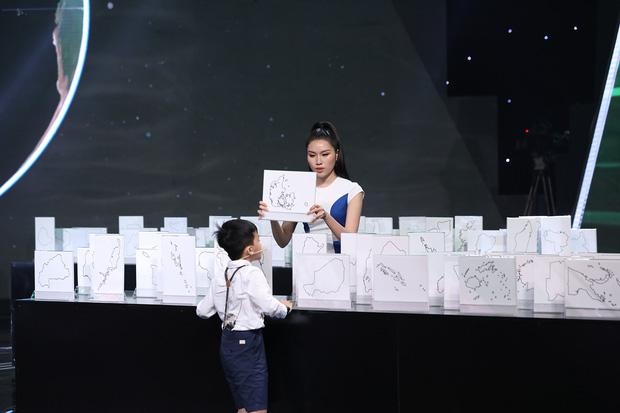 Biệt đội Siêu trí tuệ Việt Nam kết nạp thành viên nhỏ nhất, mới 7 tuổi! - Ảnh 3.