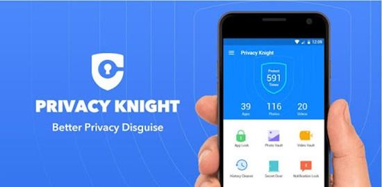 Privacy Knight Applock