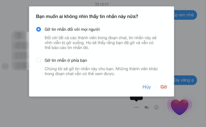 Facebook vừa thêm một tính năng hấp dẫn trên Messenger, cập nhật ngay kẻo tiếc Ảnh 3