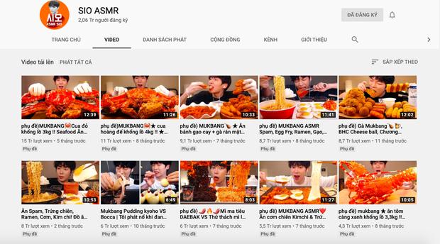 """Những YouTuber mukbang – ASMR điển trai nhất khiến hội chị em điêu đứng vì còn """"ngon"""" hơn đồ ăn trước mặt, tiếc gì 1 subscribe bạn ơi! - Ảnh 9."""