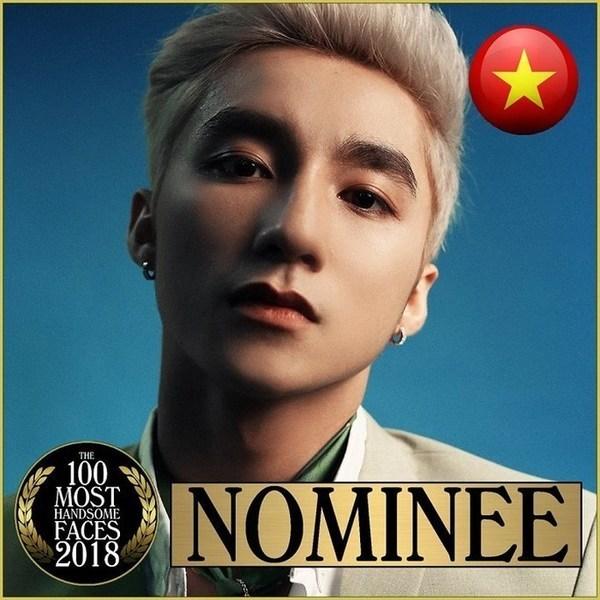 Sơn Tùng, Jung Kook lọt đề cử 100 gương mặt đẹp nhất thế giới 2020 - Ảnh 3