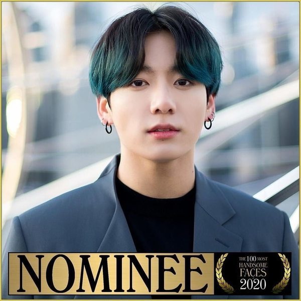 Sơn Tùng, Jung Kook lọt đề cử 100 gương mặt đẹp nhất thế giới 2020 - Ảnh 5