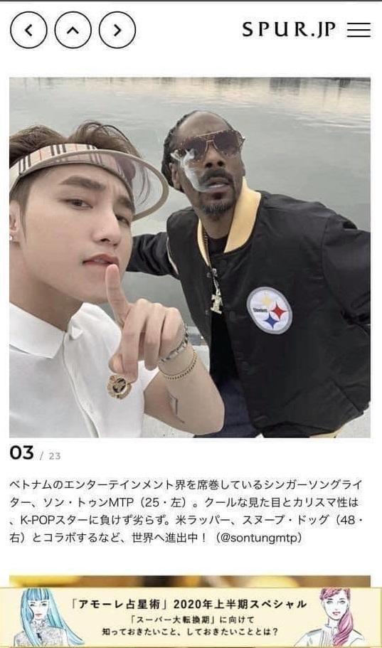 Sơn Tùng, Jung Kook lọt đề cử 100 gương mặt đẹp nhất thế giới 2020 - Ảnh 8