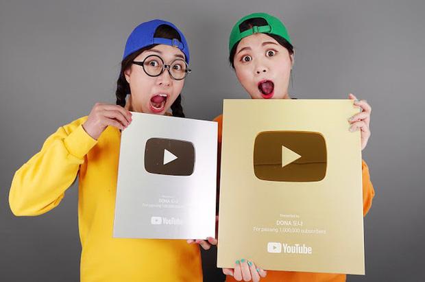 7 nữ YouTuber mukbang đình đám nhất xứ kim chi hiện nay: Đọ số liệu mới thấy ai khủng nhất, đi đôi với nổi tiếng là… tai tiếng - Ảnh 1.