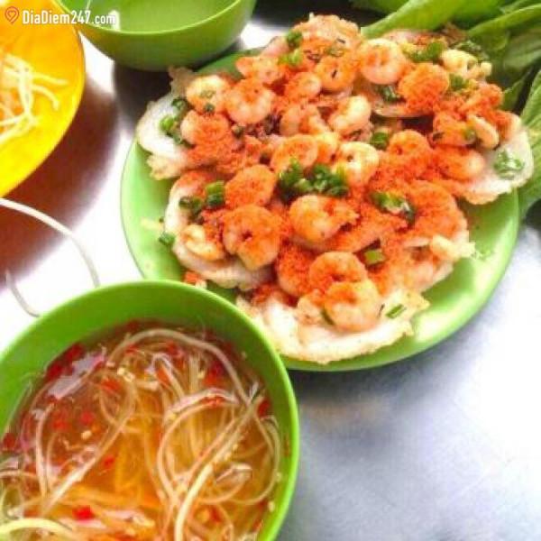 Bánh Khọt Út Loan - Bà Triệu | Diadiem247.com
