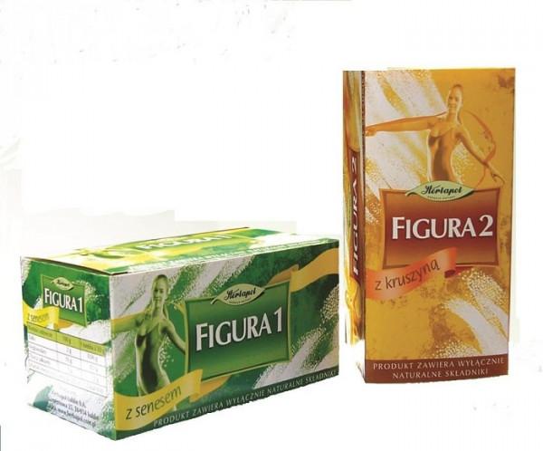 trà thảo dược giảm cân