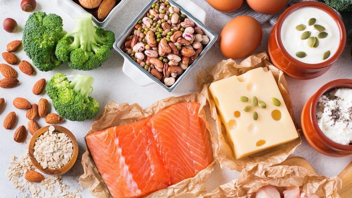 14 loại thực phẩm tăng cân lành mạnh dễ mua cho người gầy - Phần 1