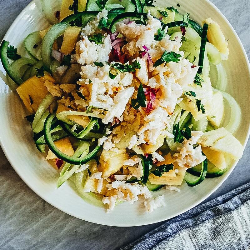 25 món ăn ngon lạ miệng đãi khách cuối tuần dễ làm lại rất đưa cơm -  Majamja.com