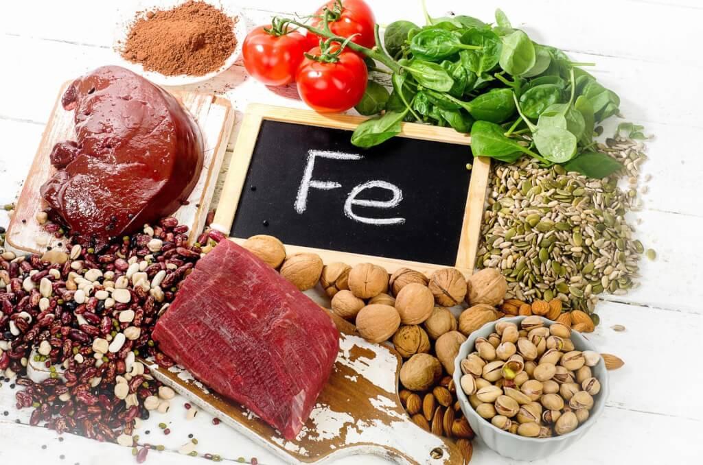 8 loại thức ăn bổ máu não giúp cơ thể mạnh khỏe - BlogAnChoi
