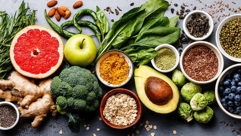 20 loại thực phẩm giảm cân hiệu quả tại nhà để đón Tết lung linh